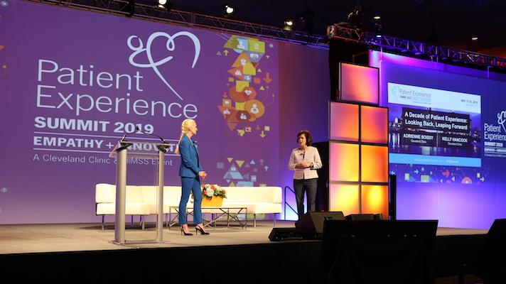 Focus on Patient Experience | MobiHealthNews