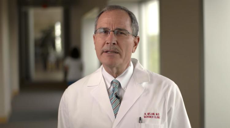 Dr. Richard Milani