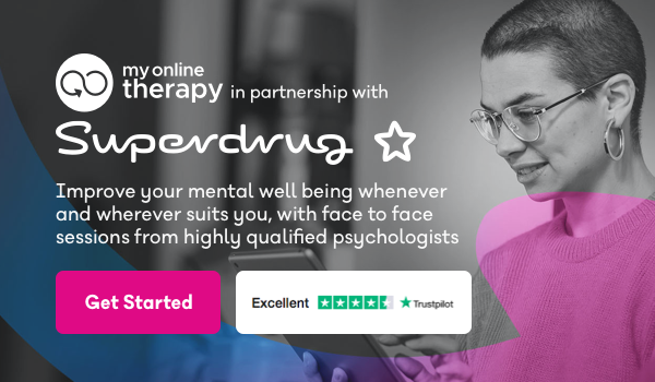Superdrug launches mental health services partnership in response to impact of lockdown easing | MobiHealthNews