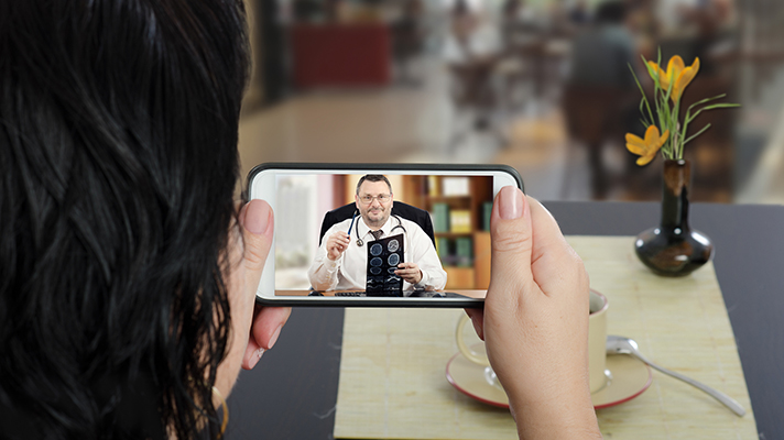 Report: Global telemedicine market will hit $130B by 2025