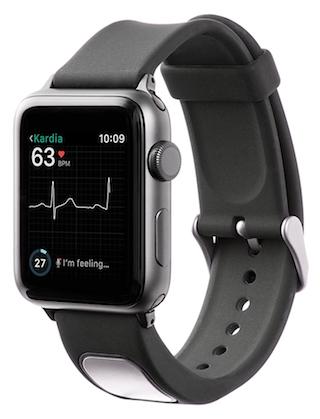 ecg app apple watch