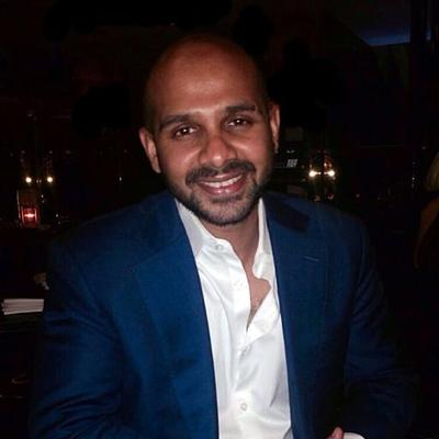 Dillan Yogendra - MobiHealthNews UK Editor