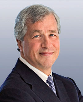 JPMorgan CEO shares more on aims, tactics of healthcare