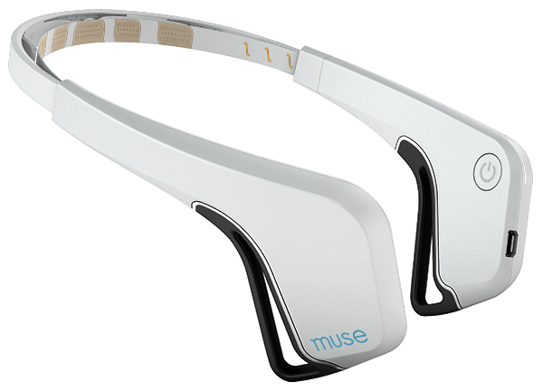With $11 6M, EEG wearable maker Interaxon goes after mental