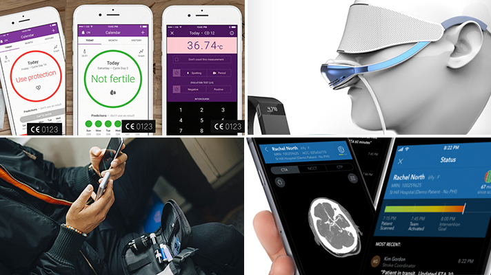 FDA roundup: The major device, app, and algorithm approvals of 2018