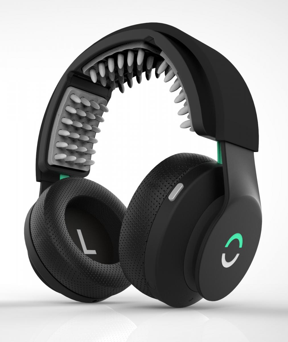 Head Set Halo Neuroscience Collects 13m For Its Brain Stimulating Headset