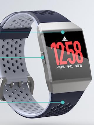 Fitbit announces new partnerships, focus on chronic disease