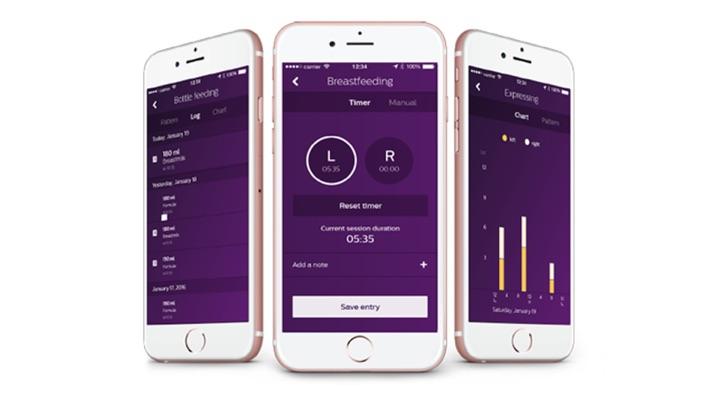 Philips Acquires Parenthood Focused App Maker Health