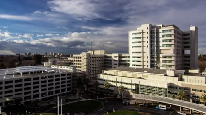 uc davis gets 2m from ahrq to test telemedicine program for