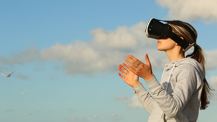Adherence to HIV therapy increases following educational VR