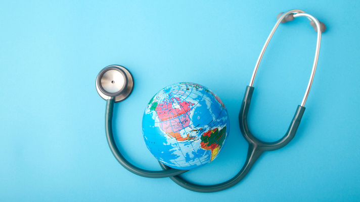 World Health Organization releases guidelines for digital health adoption |  MobiHealthNews