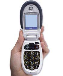 Jitterbug phone recalled for 911 failure
