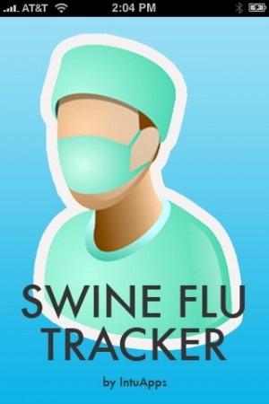 IntuApps Swine Flu App