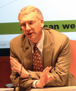 Joseph Kvedar, The Center for Connected Health
