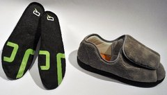 AT&T's Smart Slippers