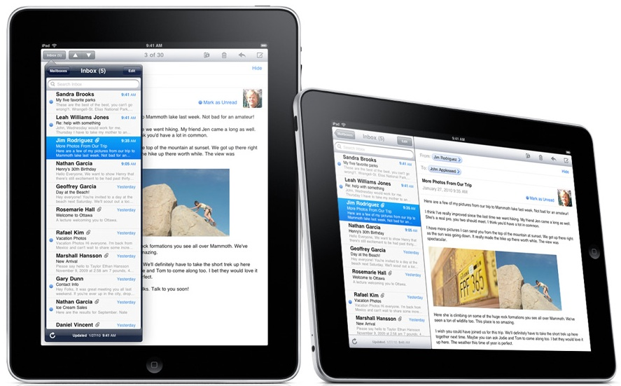 Apple iPad: Healthcare industry weighs in | MobiHealthNews