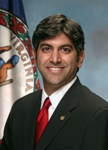 Federal CTO Aneesh Chopra
