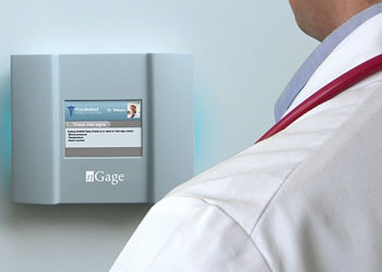 Wireless Enables Md Hand Hygiene Monitoring Mobihealthnews
