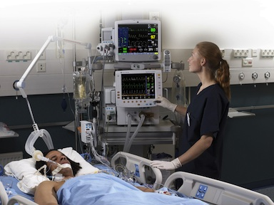 Fda Clears Ge S New Mobile Patient Monitor Mobihealthnews