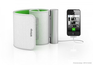 Withings Blood Pressure