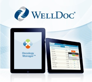 WellDoc Oncology Manager