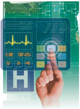 CHCF Remote Patient Monitoring Report