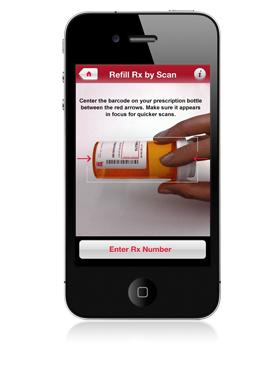 Walgreens 1m Subscribe To Prescription Text Alerts