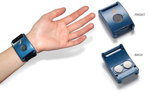 Seizure-sensing armband designed to save lives – Grampus1 |Seizure Monitoring Devices