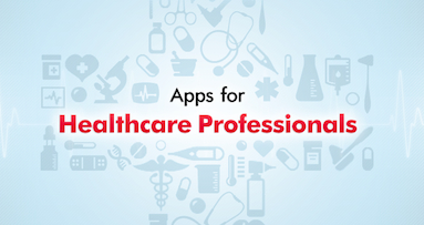 Apple Apps for Healthcare Professionals