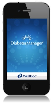 WellDoc DiabetesManager