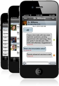 TigerText nabs $8.2 million to secure health text messages ...