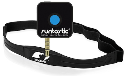 Runtastic Chest Strap