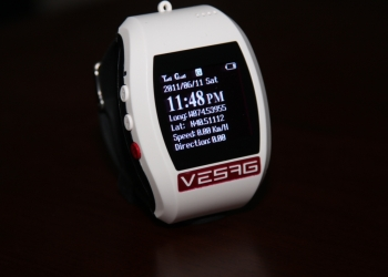 Vesag mHealth Watch