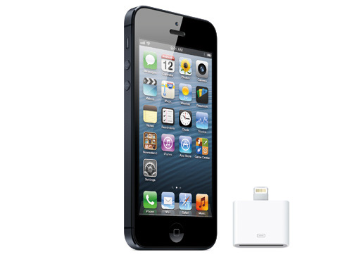 Apple iPhone 5 Lightning Dock Connector