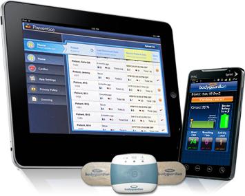 FDA clears cardiac monitor from Preventice, Mayo Clinic