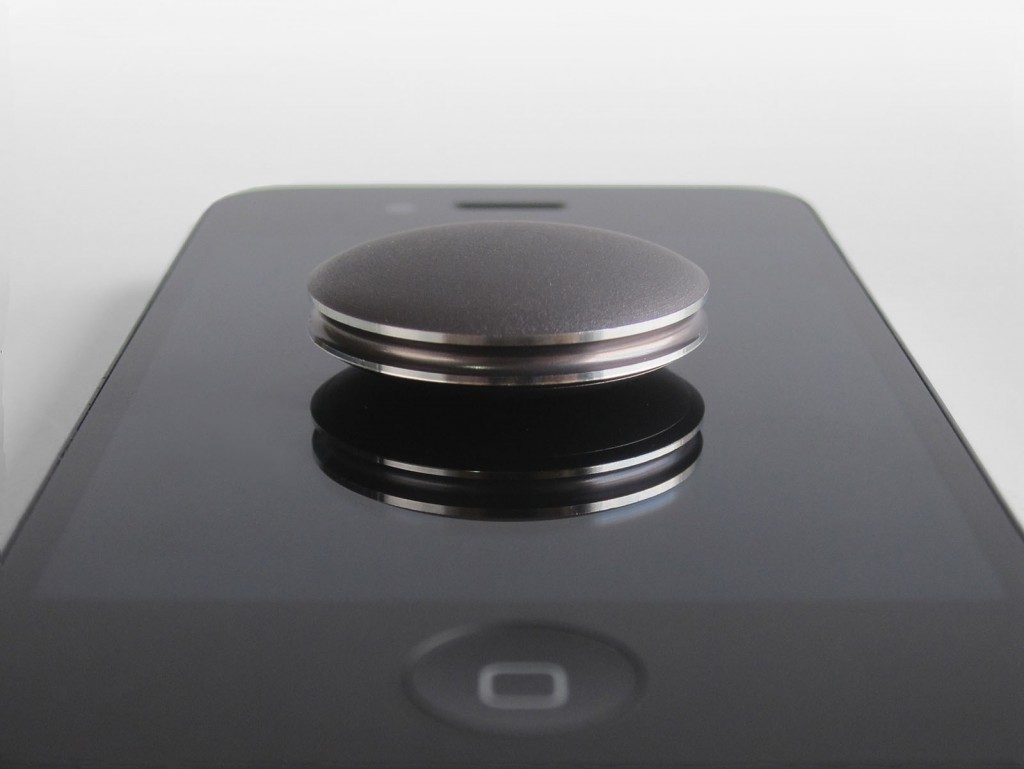 Misfit Shine syncing on phone