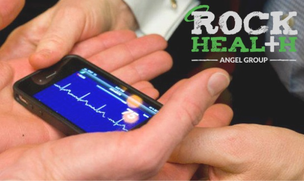 rock health angel group