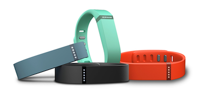 Fitbit Flex__Colors