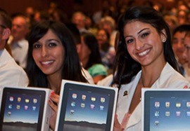 Study Medical Students Need Good Reasons To Use Mobile Devices