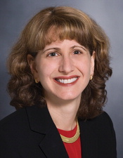 Naomi Fried, Boston Children's Hospital