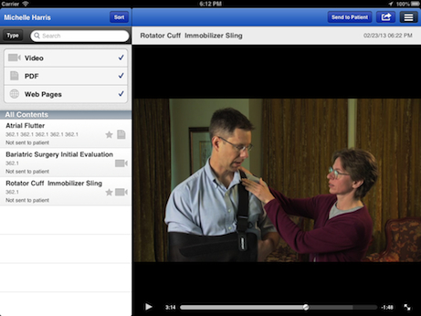DrChrono adds Mayo Clinic content to iPad EHR for patient