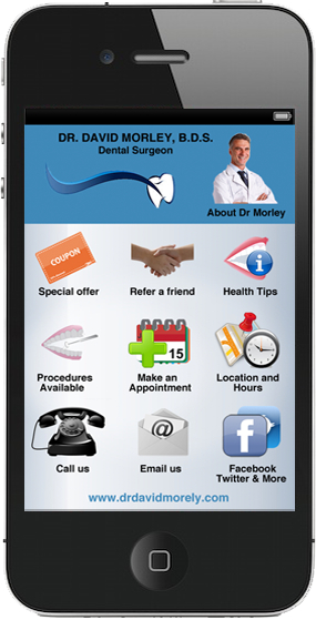 Physician practice apps