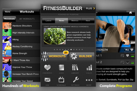 Apple's picks for top 42 iPhone fitness apps | MobiHealthNews