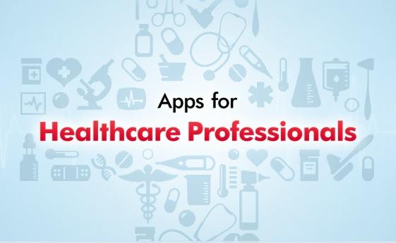 Apple's top 118 apps for doctors, nurses, patients