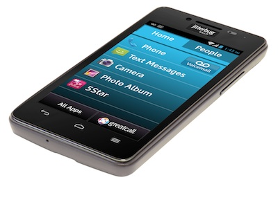 Jitterbug Touch 2 offers seniors more health apps ...