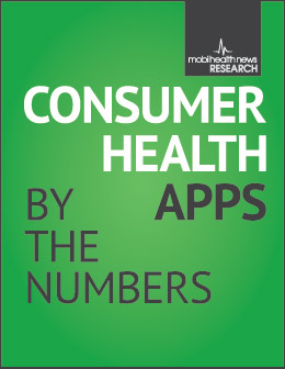 Consumer Health Apps 2013 UPDATE
