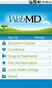 WebMD Play