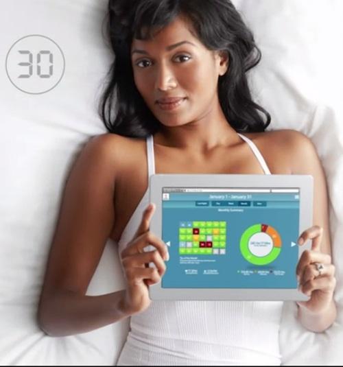 Sleep Number partners with hospital sensor company for consumer