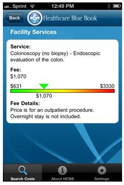 Healthcare Blue Book Gets 7m For Transparency Tool Mobihealthnews