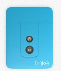 tinke android